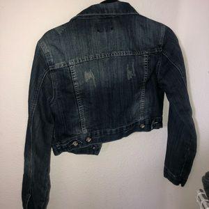 Jen jacket